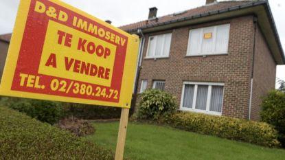 """Belgen kopen meer vastgoed dan ooit: """"Rentevoeten blijven aantrekkelijk"""""""