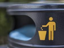 Bestse scholieren ontwerpen afvalbak