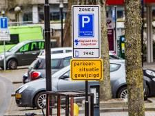 Ondernemers Deventer binnenstad kritisch over hogere parkeertarieven