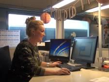 Samantha weer aan het werk na TVOH-avontuur