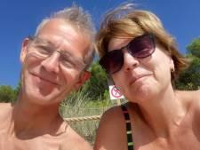 Ziek echtpaar uit Urk ontslagen uit ziekenhuis Tenerife, zoon Stefan: 'Hopelijk kunnen mijn ouders snel naar huis'