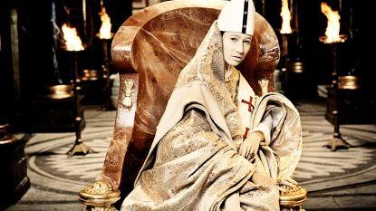 Muntstukken 'bewijzen' vrouwelijke paus
