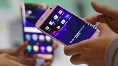 """""""Koop geen Samsung S7: na twee jaar geen technische ondersteuning meer"""""""