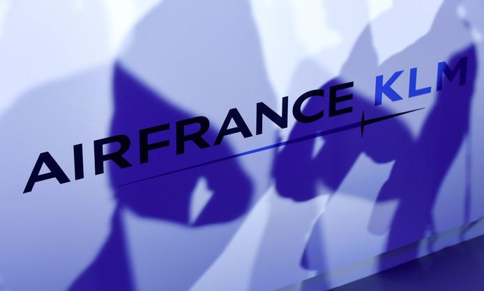 ABN Amro sinds vorige week aandelen Air France-KLM in opdracht van minister Hoekstra.