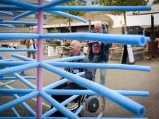 DDW niet altijd toegankelijk voor rolstoeler