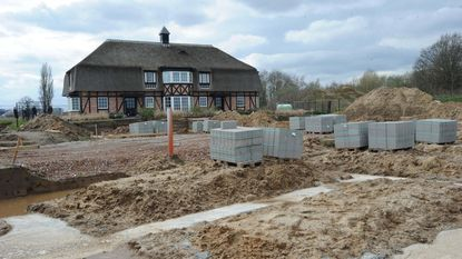 Project Bessenveld na 5 jaar 'on hold'
