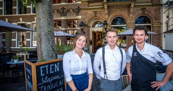 Terras Top 100 2019 nummer 90 : Watergoed, Valburg Misset