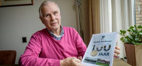 IJsclub Zenderen bestaat 100 jaar: een baan met geschiedenis