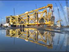 Zeeuwse metaalwerkers leggen werk twee dagen neer
