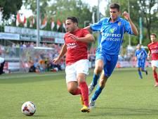 Andreas David vertrekt bij FC Aramea