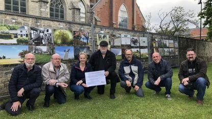 Amateurfotografen fleuren gemeente maand lang op met dorpsfoto's