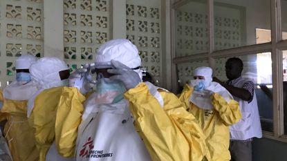 Negen doden door ebola in Congo