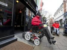 SP: toegankelijkheid horeca voor rolstoelers moet beter