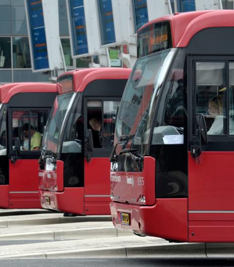 Saxion en ROC waarschuwen: zoek alternatief voor bus