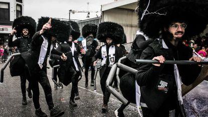 """De 'klaagmieren' van Aalst Carnaval: """"Ik voel het nu al. Ze zijn ons uit de context aan het trekken"""""""