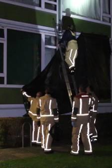 Overleden man (53) onder verdachte omstandigheden aangetroffen in woning aan Rietveen
