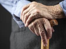 Sint Anthonis koploper in 100-jarigen