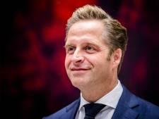 Minister Hugo de Jonge: 'mogelijk onderzoek naar verband luchtkwaliteit en corona in Brabant'