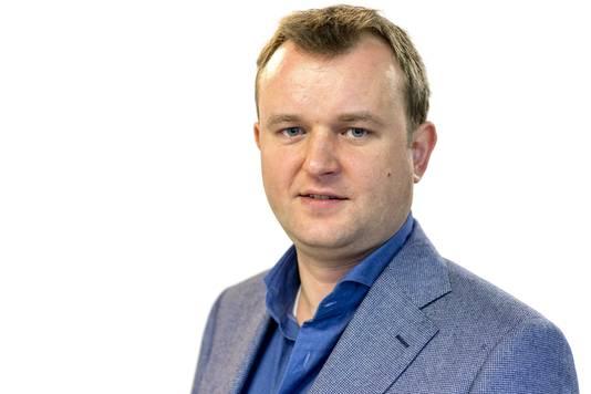 SP-Kamerlid Bart van Kent
