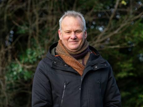 Gert helpt mensen in Westvoorne met energie besparen