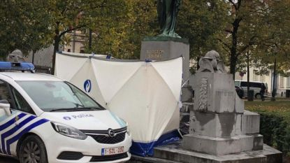 Nu al doden door koude in Brussel: twee dakloze vrouwen overleden
