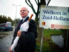 Statenlid woont na de fusie 'ineens' in Utrecht en raakt daarom zijn zetel kwijt