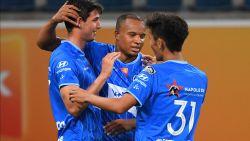 Football Talk (17/7). Gent wint galamatch tegen AZ - Anderlecht vreest comeback Kompany voor leeg stadion