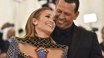 Jennifer Lopez en Alex Rodriguez hebben groot nieuws