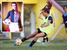 Mara zet voetbalwereld op z'n kop: wordt zij de eerste transgenderprof?