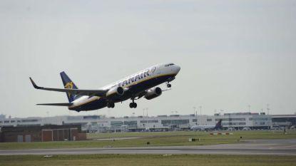 Ryanair bezorgt gemeente meer lawaai