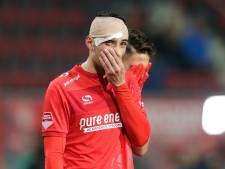 FC Twente krijgt concurrentie voor Gonzalez uit Mexico