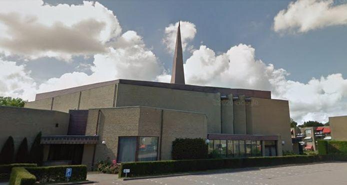 Gereformeerde Gemeente in Goes.