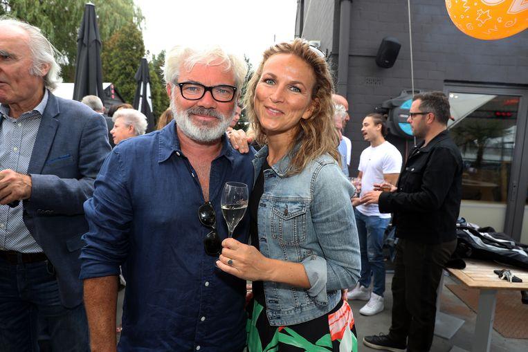 Stany Crets en partner An Van den Broeck