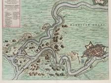 De Waal en de Maas waren altijd met elkaar verbonden