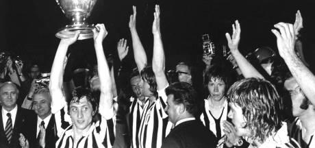 Sinds succes van 1973 is Juventus Ajax meestal de baas