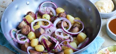 Koken voor je studentenhuis: deze gerechten zijn ideaal voor grote groepen