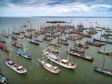 PvdA: 'Schaf liggeld voor Bruine Vloot in Kampen dit jaar af'