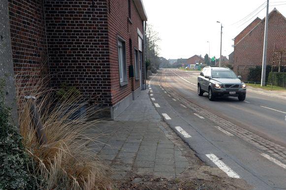Illustratiebeeld Waversebaan in Oud-Heverlee