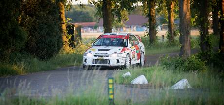 Vliegende start Van den Heuvel in ELE Rally