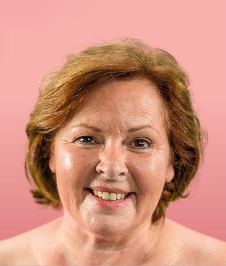 Hotel Römantiek volgt vanaf morgen 24 kwieke senioren die (opnieuw) de liefde van hun leven willen vinden in het zonnige Tunesië.  Anne-Marie Cornelia (65) uit Sint-Denijs.