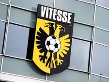 Doelman Brummel begint 10e Vitesse-seizoen met contract