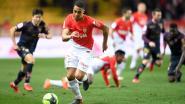 FT buitenland 16/02: Tielemans en Monaco rollen Dijon op - onderzoek racisme na klacht Balotelli
