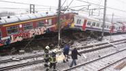 Treinramp Buizingen: nog geen beslissing over mogelijk beroep