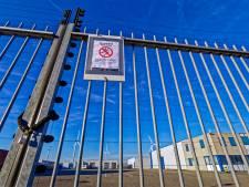 Oosterhout strijdt tegen drugshandel: poorten en kentekenregistratie op bedrijventerrein Weststad