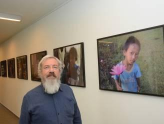 Fotograaf Gerry Smet toont 'Kinderen van de Wereld'