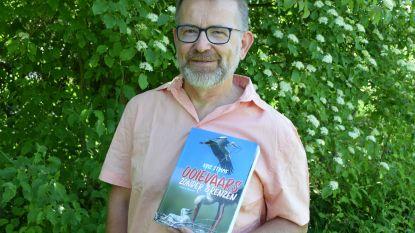 """""""De ooievaars hebben mijn hoogtevrees helpen overwinnen"""" Bioloog schrijft meeslepend boek over zijn levenswerk in Planckendael en het Zwin"""