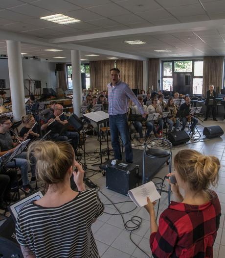 Buulse Proms: 'Bij de meeste artiesten kriebelt het al een tijdje'