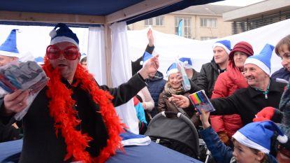 30 verenigingen en handelaars verzamelen op kerstmarkt