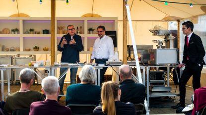 Smaakmeesters promoten Antwerps vakmanschap