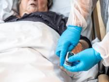 Tweede golf veel zwaarder voor Zeeuwse verpleeghuizen: 66 doden